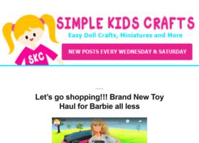simplekidscrafts.com