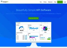 simplekpi.com