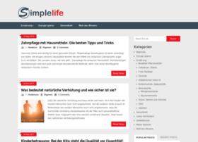 simplelife.de