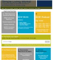 simpleliving.startlogic.com