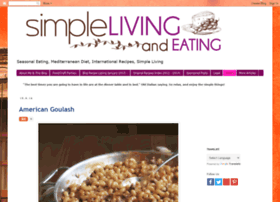 simplelivingdianebalch.blogspot.com