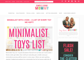 simplelivingmommy.com