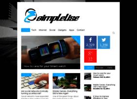 simplelize.com