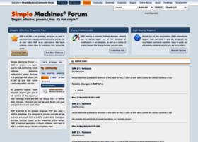 simplemachinesweb.com