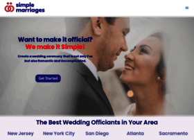 simplemarriages.com