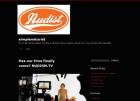 simplenaturist.wordpress.com