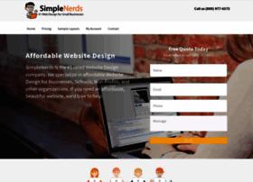 simplenerds.com