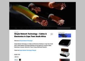 simplenetworktechnology.wordpress.com