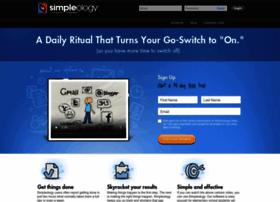 simpleology2.com