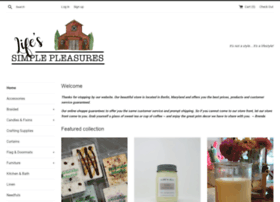 simplepleasures-bountifultreasures.com