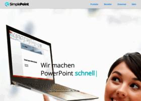 simplepoint.de