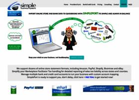 simpleport.net