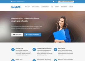 simplepr.net