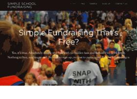 simpleschoolfundraising.com