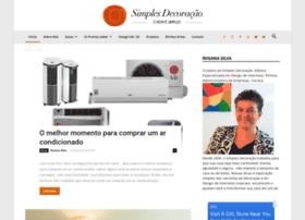 simplesdecoracao.com.br