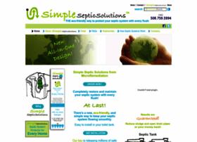 simplesepticsolutions.com