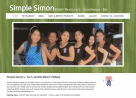 simplesimonthailand.com