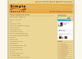 simplespoonful.com