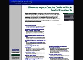 simplestockinvesting.com