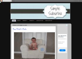 simplesuburbia.blogspot.co.uk