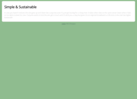 simplesustainable.com