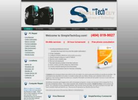 simpletechguy.com