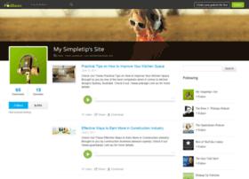 simpletips.podbean.com