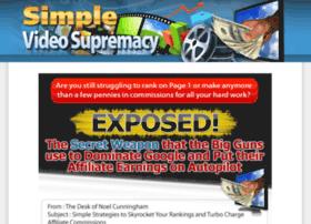 simplevideosupremacy.com
