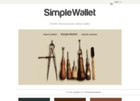 simplewallet.myshopify.com