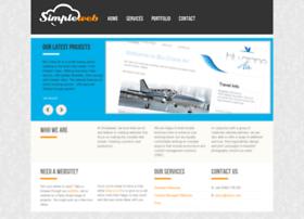 simpleweb.co.za