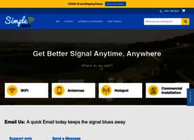 simplewifi.com