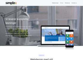 simplexdesign.dk