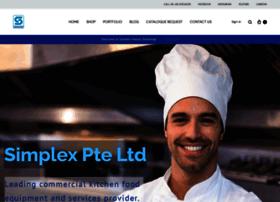 simplexgrp.com
