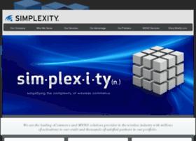 simplexity.com