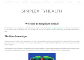 simplexityhealth.com