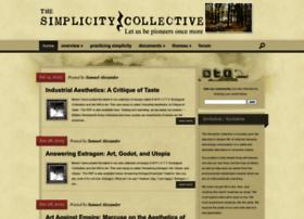 simplicitycollective.com
