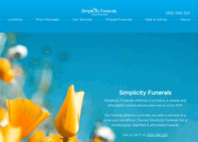 simplicityfunerals.com.au