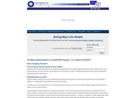 simplicityhealthplan.com