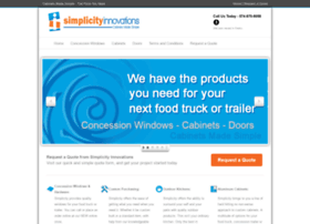 simplicityinnovations.com
