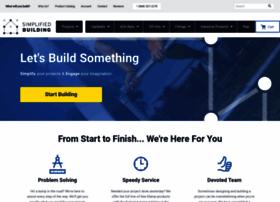 simplifiedbuilding.com