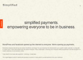 simplifiedecommerce.com