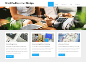 simplifiedinternetdesign.com