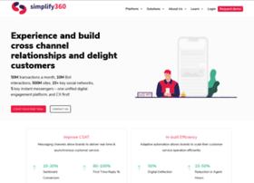simplify360.in