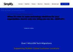 simplifycorp.com