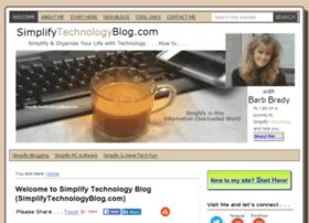 simplifytechnologyblog.com