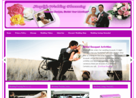 simplifyweddingplanning.com