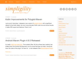 simpligility.com