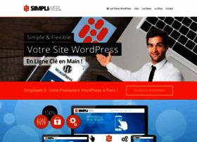 simpliweb.fr