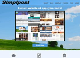simplpost.com