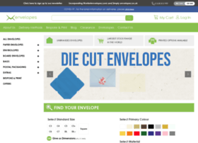 simply-envelopes.co.uk